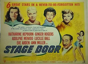 ORIGINAL-STAGE-DOOR-MOVIE-POSTER